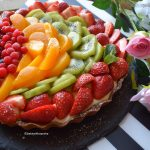 Tarte aux fruit